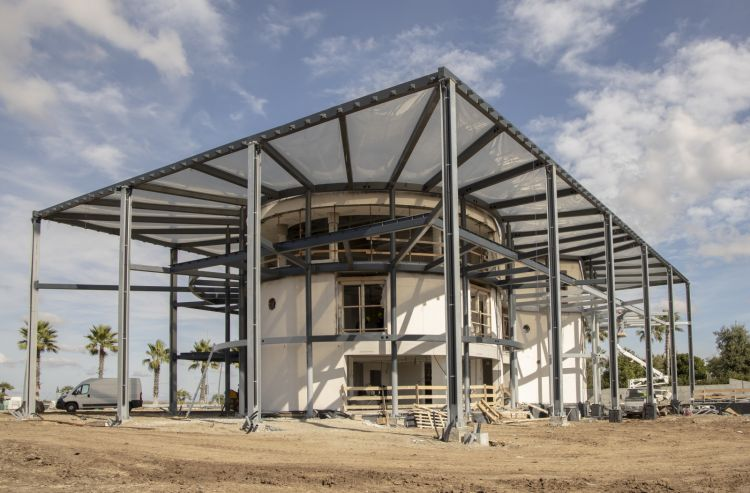 Il progetto Proxima a Lavello, al San Barbato Resort