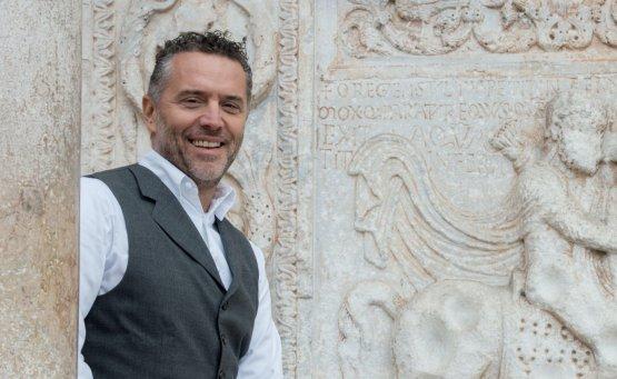 Giancarlo Perbellini (Casa Perbellini, Verona, e altri 8 ristoranti)