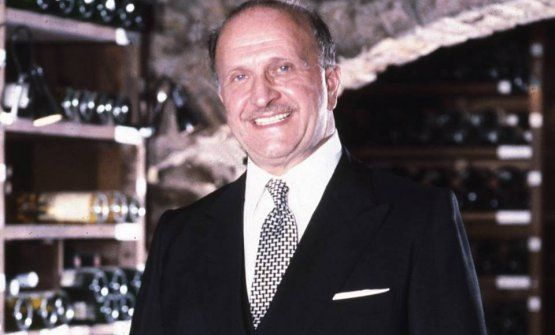 Gianluigi Morini, Imola 1935-2020