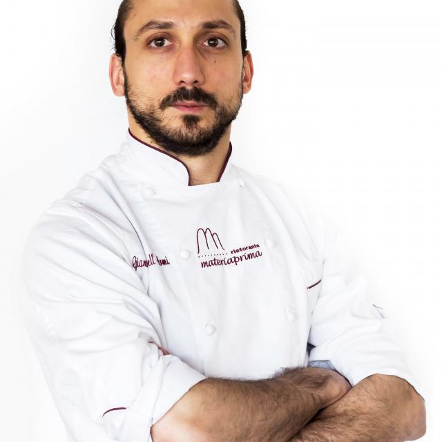 Gianmarco Dell'Armi