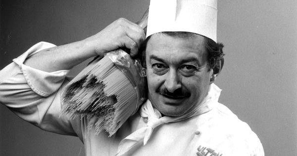 Giancarlo Godio, ristorante Genziana in Val d'Ultimo, Bolzano