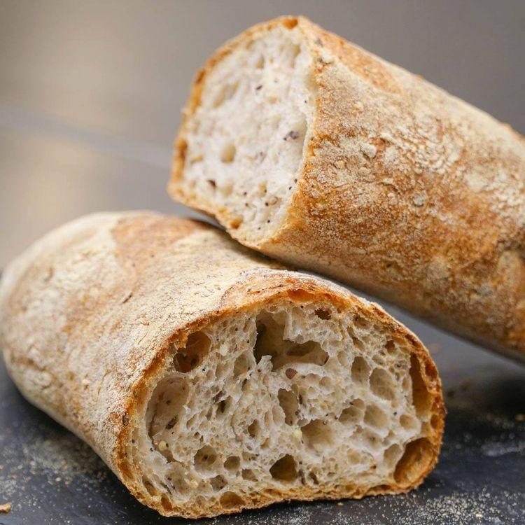 Il pane di Verdesca