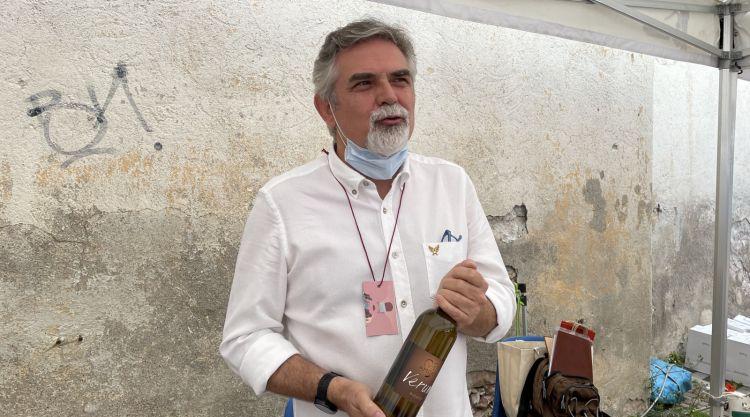 Danilo Tozzi, azienda VisAmoris