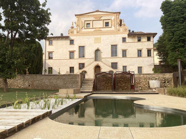 Villa Maffei Medici Balis Crema