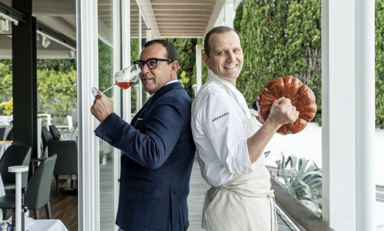 Ivan e Paolo Favalli