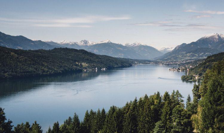 Lago Millstaetter-See