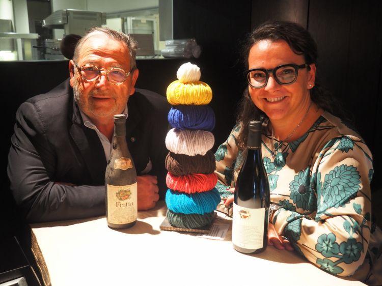 Fausto e Angela Maculan