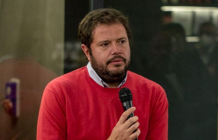 Marco Bolasco