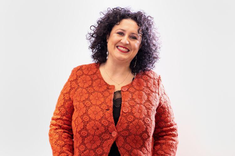 Mariagiovanna Sansone