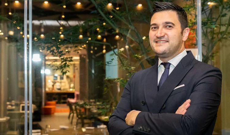 Mattia PastoridiNonsolococktailssarà il coordinatore dell'areaIdentità Cocktail.