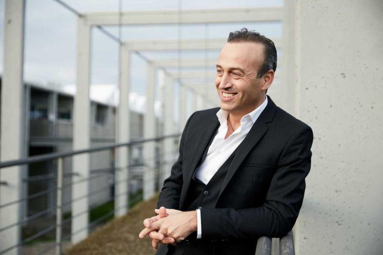 Nicola Bertinelli,Presidente del Consorzio Parmigiano Reggiano sarà presente a Identità Milano 2021 sabato 25 settembre alle ore 12.30 , sala Auditorium per la sezione Tutti i Futuri che Vivremo