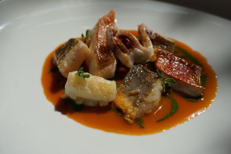 Il Ciuppin, zuppetta di pesce della tradizione ligure