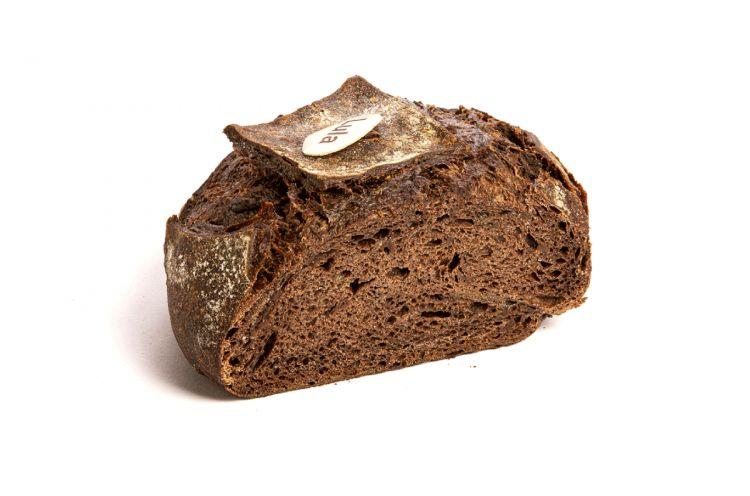 Pane e cioccolato