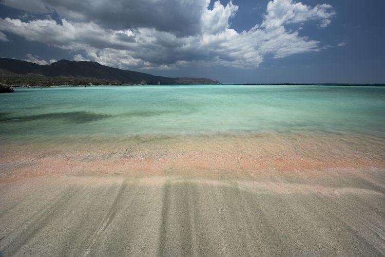 La meravigliosa laguna di Elafonisi