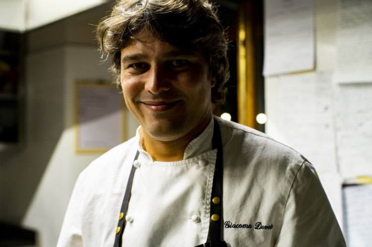 Giacomo Devoto