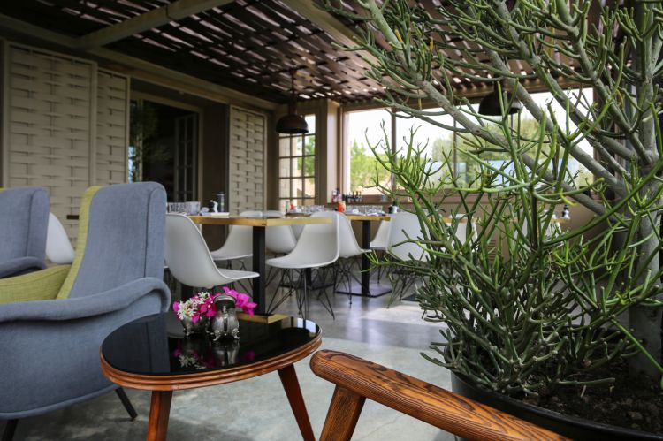 W Villadorata Country Restaurant, di cui cura la cucina, oltre al suo milanese ViVa