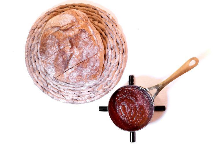 Pane e ragù: un classicissimo di Piazzetta Milù, godibile come sempre
