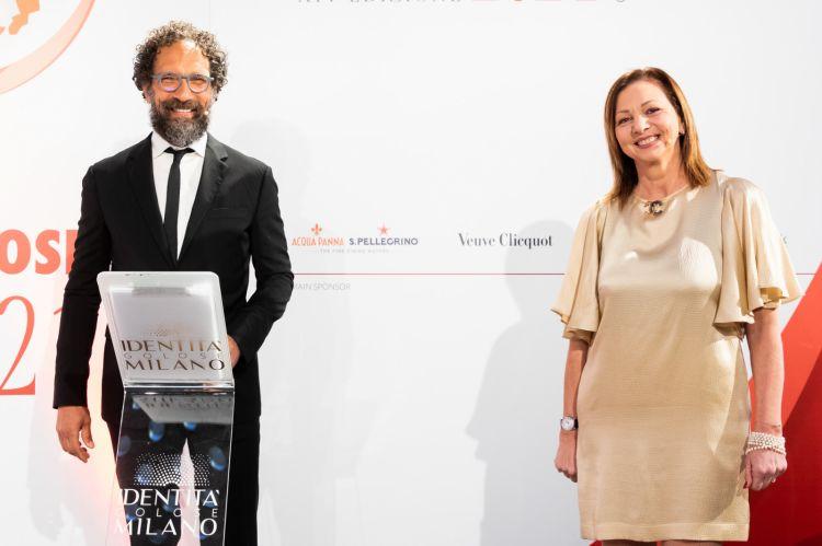 Presentatori della giornata, Federico Quaranta e Cinzia Benzi
