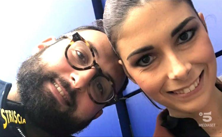 Marco Primiceri e Lucia De Prai, coppia nella vita e sul lavoro, titolari del ristorante Duo a Chiavari sulla Riviera ligure di Levante