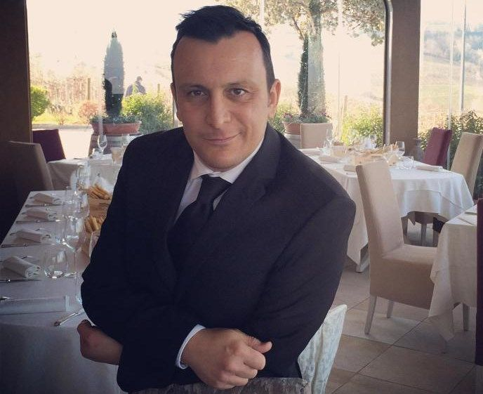 Gianni Bertolini