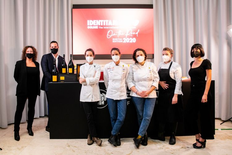 Chiara Giovoni, Carlo Boschi, Giulia Scialanga, Sara Nicolosi, Cinzia De Lauri, Margo Schachter