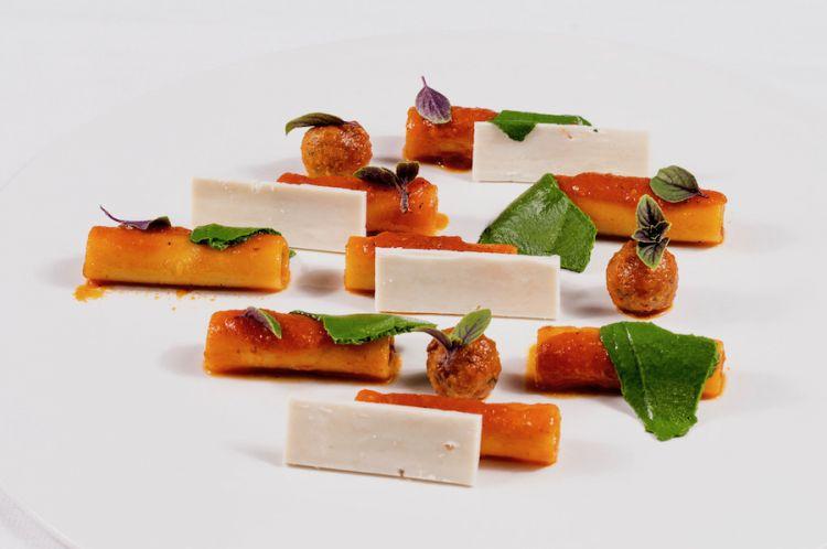 La versione gourmet del Ragù 9850 di Salvatore Bianco