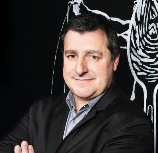 Josep Roca del ristorante di Girona, El Celler de Can Roca, sarà uno dei protagonisti diIdentità di Sala alle ore 17,00, Sala Gialla 2/3