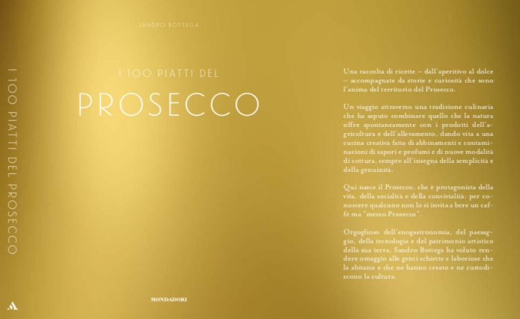 La copettina color Prosecco