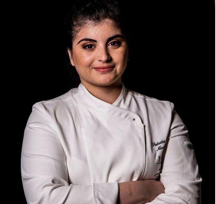 Chef Solaika Marrocco