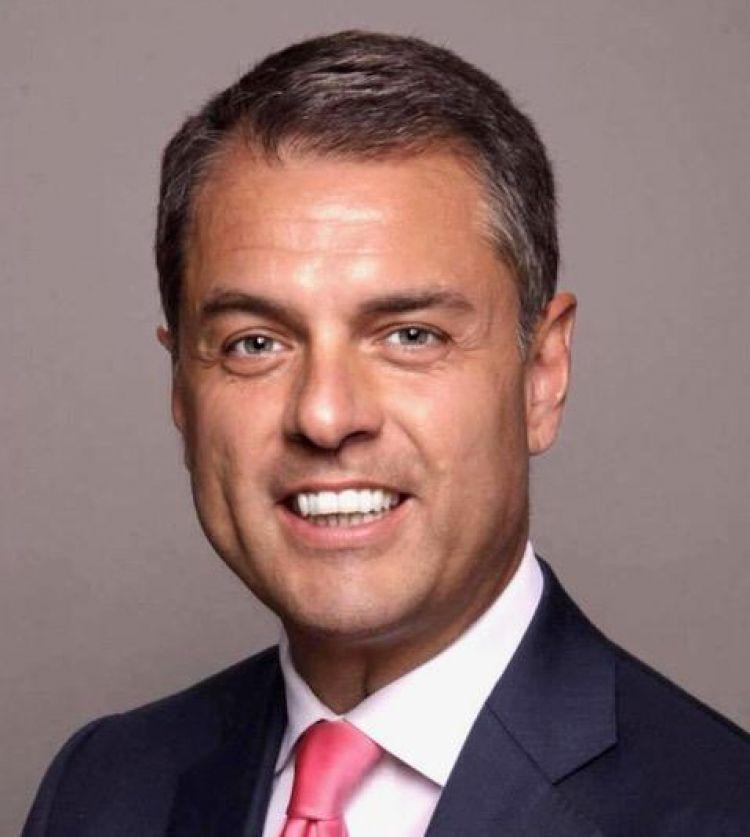 Marco Navella è il nuovo managing director del BelmondHotel Cipriani di Venezia