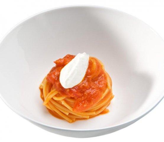 L'ormai celebre Spaghetto di Elio Sironi