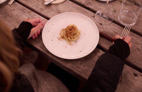 Spaghetto Monograno Felicetti al pino mugo