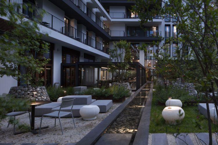 Urban Garden Bar (foto SantiCaleca)