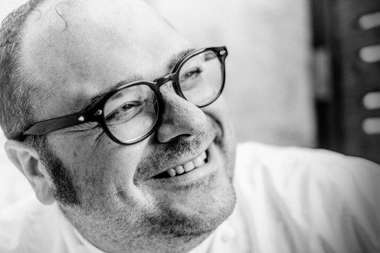 Vitantonio Lombardo, chef dell'omonimo ristorante