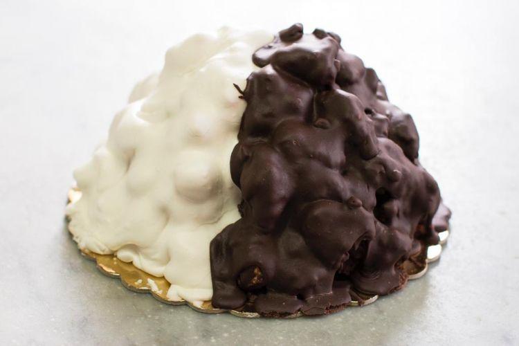 La pignolata, dolce simbolo messinese