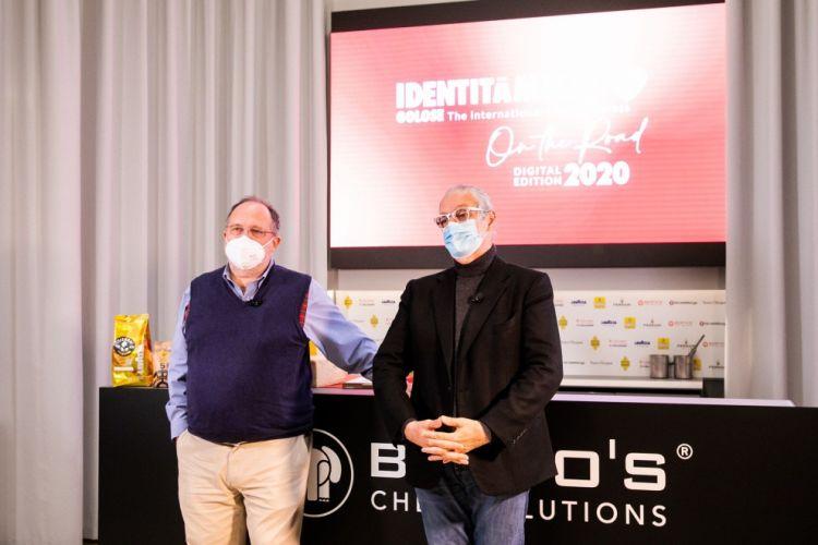 Rampello e Paolo Marchi