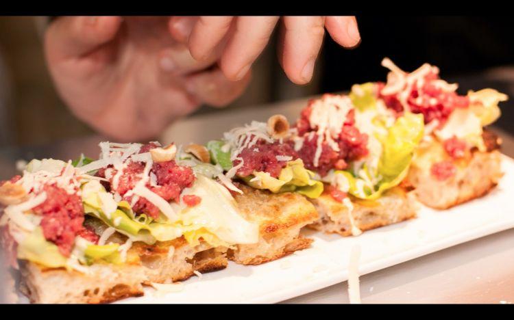 La pizza di DaV, il format sperimentato consuccesso l'estate scorsa