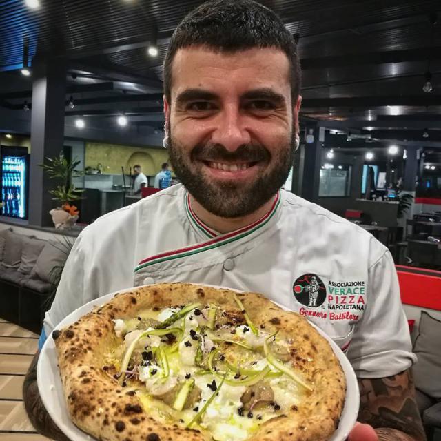 Gennaro Battiloro