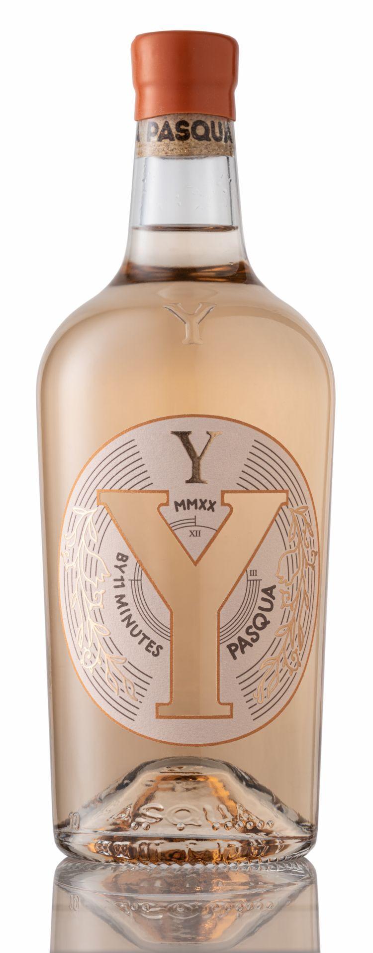 """""""Y"""" by 11 Minutes di Pasqua Vigneti e Cantine"""