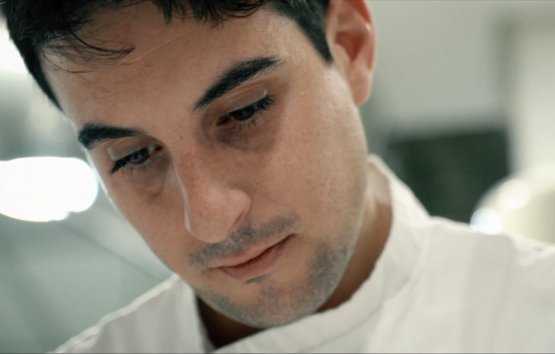 Chef giovane 2021:Antonia Ziantoni, Zia, Roma