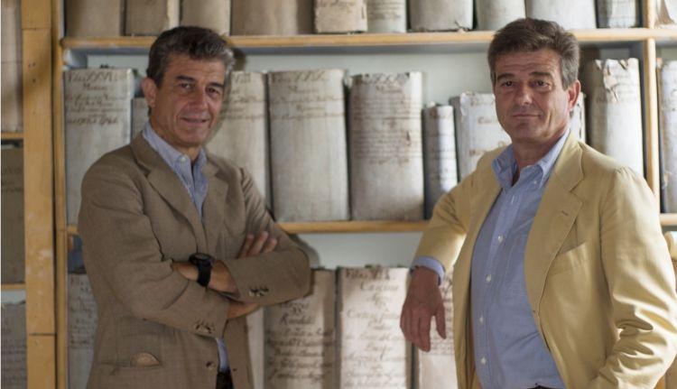 Francesco e Filippo Mazzei