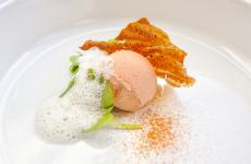 Pane e pomodoro: la ricetta primaverile di Cinzia Mancini