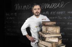 Matteo Baronetto, dal 2014 al comando della cucina del più storico ristorante torinese, il Del Cambio