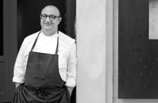Ciccio Sultano, chef del ristorante Duomo di Ragusa Ibla, 2 stelle Michelin. Cucinerà a Identità Golose Milanoda mercoledì 6 a sabato 9 febbraio. 75 euro a testa, vini inclusi. Prenotazionionline