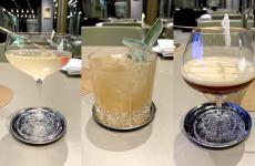 Art Decò, Tropika, Gaul-Up, sono i 3 cocktail rhum-based che hanno animato la terza serata di Identità di Cocktail, nell'Hub di via Romagnosi