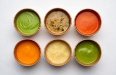 Le 6 zuppe di verdura personalizzabili che troveremo nelle prossime settimane da Quelo, il soup bardentro aFico Eataly World, parco del cibo alle porte di Bologna. E' un'iniziativa targata Roboqbo, aziendaleader nella progettazione e produzione d'impianti per la trasformazione alimentare
