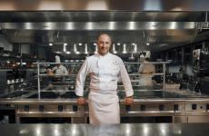 L'abruzzese Fabrizio Borraccino, nuovo executive chef del Four Seasons Hotel Milano