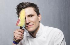 Paolo Griffa,chef del Petit Royaldel Grand Hotel Royal di Courmayeur (Aosta), autore di 4 cene a Identità Golose Milano, da mercoledì 16 a sabato 19 settembre.Per prenotare clicca qui