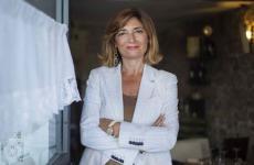 Franca Di Mauro del Cellaio di Don Gennaro, Vico Equense (Napoli)