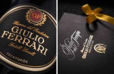 Giulio Ferrari Collezione 2001, 2.001 bottiglie numerate e destinate alle migliori enoteche e ristoranti